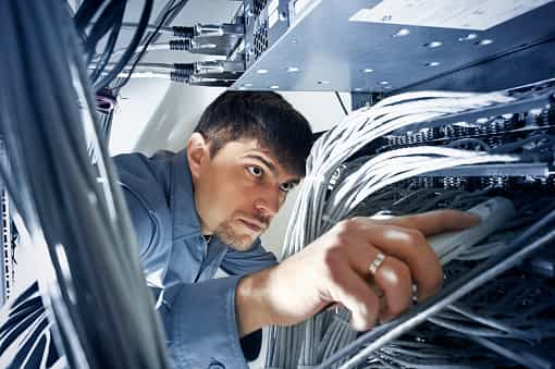 network troubleshooting services