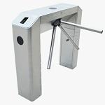 turnstile gate access control
